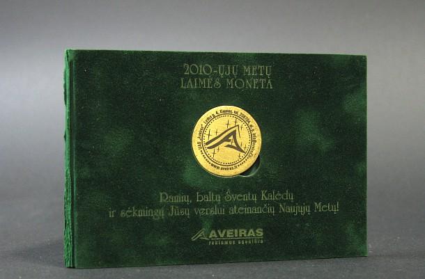 Graviruota moneta